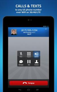 Talkatone Mobile Software