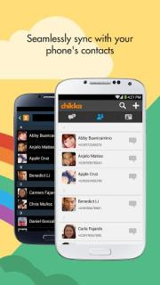 Chikka Free Android Mobile Software