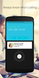 Whitepages Caller ID Android Phone Mobile Software