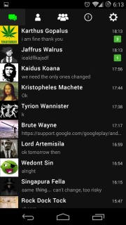 Razer Comms Android Phone Mobile Software