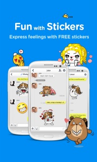 Mypeople Messenger Free Android Apps Mobile Software