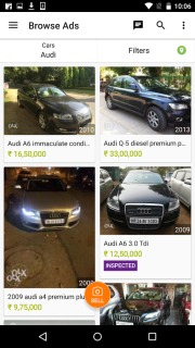 Olx Android Apps Mobile Software