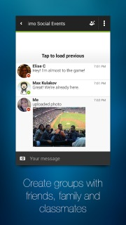 Imo Free Video Calls And Chat For Android Phones Apps Apk Mobile Software