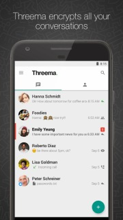 Threema Free Android Apps Mobile Software