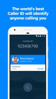 Truecaller Caller ID SMS Spam Blocking And Dialer Mobile Software
