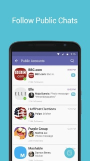 Viber Free Android Apps Mobile Software