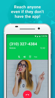 Nextplus Free SMS Text Calls Android Apps Mobile Software