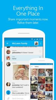 GroupMe Mobile Software