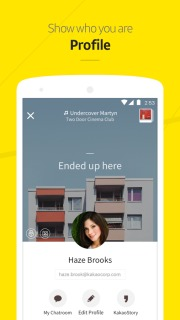 KakaoTalk Android Apps Mobile Software