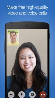 Imo Free Video Calls And Text Mobile Software