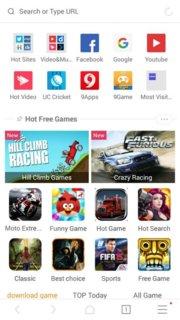 Download UC Browser Mini Apk Apps Mobile Software | Mobile Toones