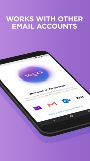 Yahoo Mail Stay Organized APK Mobile Software