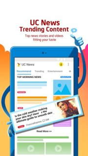 Download UC Browser Fast Download Private And Secure Mobile Software