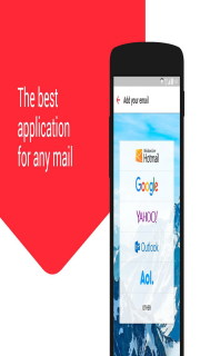 MyMail Email For Hotmail Gmail And Outlook Mail Mobile Software