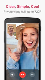 JusTalk Free Video Calls And Fun Video Chat Apk Apps Mobile Software