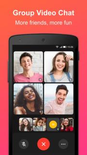 Download JusTalk Free Video Calls And Fun Video Chat Apk
