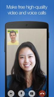 Imo Free Video Calls Mobile Software