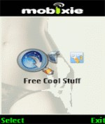 Mobixie V1.1.0 Mobile Software