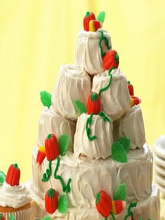 Cake Decorating Mobile Software