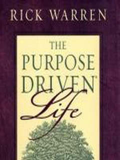 Purpose Driven Life 1.1.0 Mobile Software