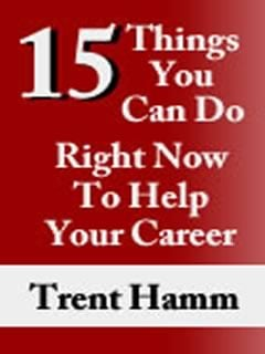 15 Things You Can Do Right Now To Help Your Career  V2.2.0 Mobile Software