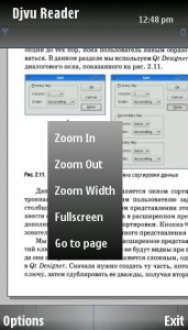 AlternateReader For Symbian Phones V 1.08 Mobile Software