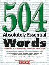 504 Words For Java Phones V 1.2 Mobile Software