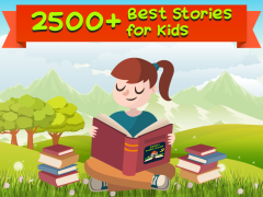 The English Story: Best Short Stories For Kids Mobile Software