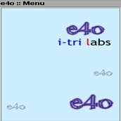E4o 1.51 Mobile Software