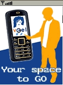 Vcel Beta Mobile Software