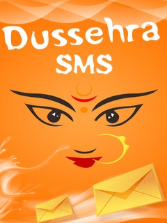 Dussehra SMS Mobile Software