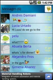 Animated SMS For Symbian Phones V 1.21 Mobile Software