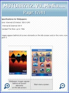 ZengaMail For Java Phones V 2.12 Mobile Software