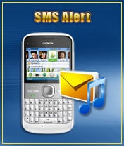 SMS Alert For Symbian Phones V 2.0 Mobile Software