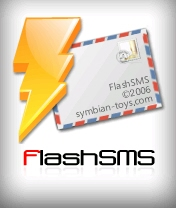 Flash SMS Mobile Software