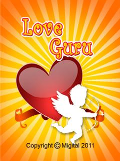 Love Guru 240x320 Mobile Software
