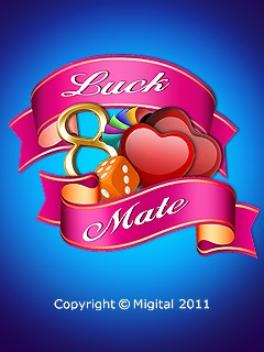 Luck Mate 240x320 Mobile Software