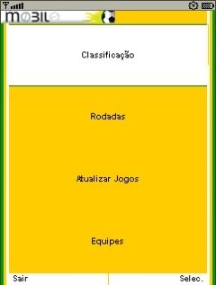 Carioca 2007 1.0 Mobile Software