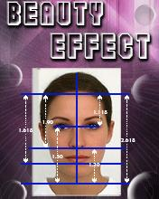 Beauty Effect 176x208 Mobile Software