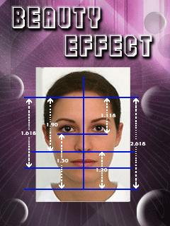 Beauty Effect 240x320 Mobile Software