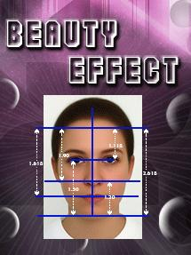 Beauty Effect 240x400 Mobile Software