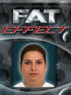 Fat Effect 240X400 Mobile Software