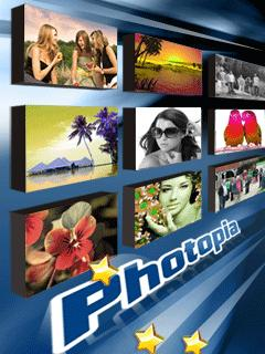Photopia 320X240 Mobile Software