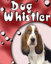 Dog Whisher 176X220 Mobile Software