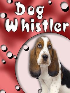 Dog Whisher 240X320 Mobile Software