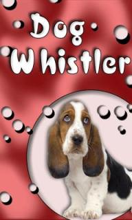 Dog Whisher 240X400 Mobile Software
