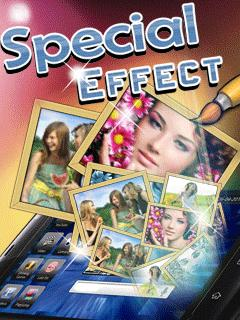 SpecialEffect 320X240 Mobile Software