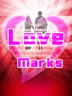 Love Mark Mobile Software