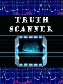 Truth Scanner Mobile Software