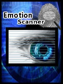 Emotion Scanner Mobile Software